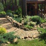 Водопад в вашем саду