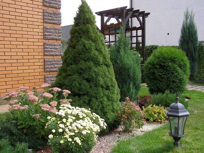 Ландшафтный дизайн: современные решения и актуальные стилистики