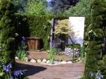 Садовые стили