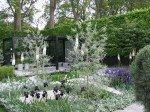 Скандинавский сад