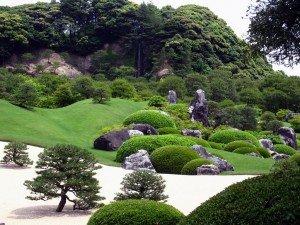 10 Сад-музей Адачи