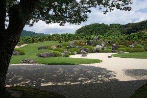 9 Сад-музей Адачи