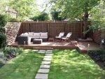 Садовые шпалеры и трельяжи