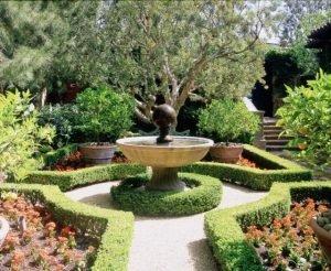 Каноны Итальянского сада