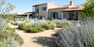Солнечный сад Прованса