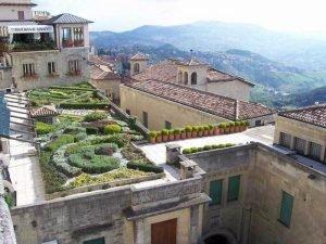 Эекстесивный сад на крыше. Экстенсивное озеленение