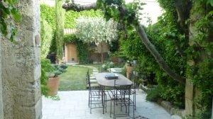компактный сад прованс