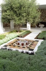 Калкида Fountain Gardenlarge
