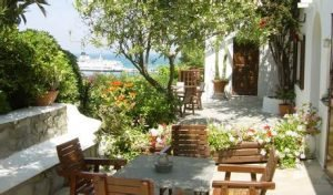 греческий сад 2