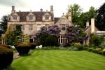 Викторианский сад