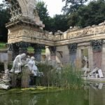 Сады романтизма