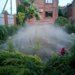 Искусственный туман