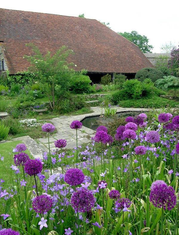 Dixter Gardens