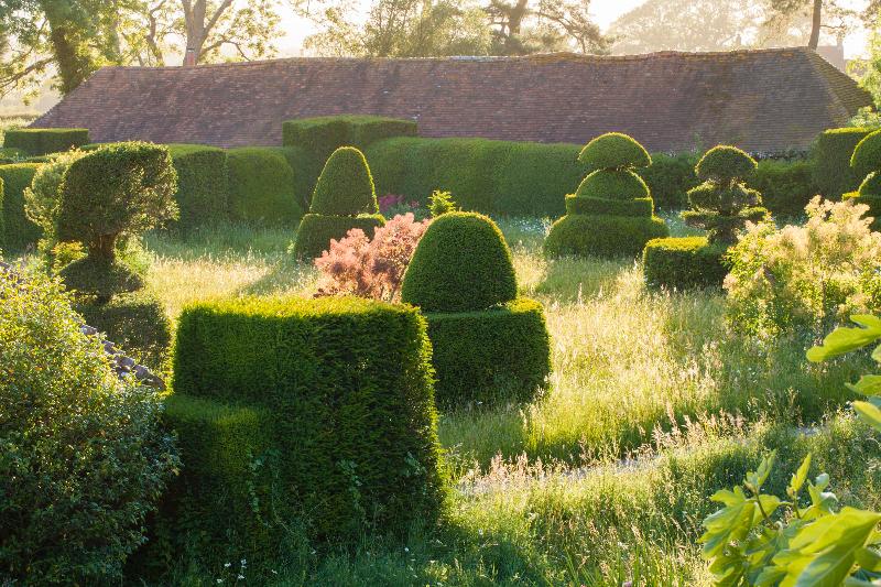 Dixter Gardens 10