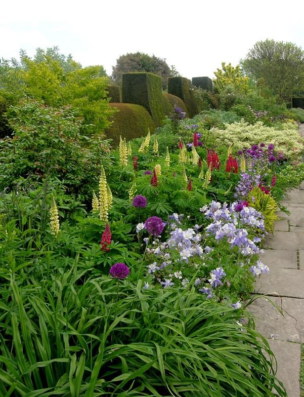 Dixter Gardens 5