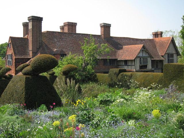 Dixter Gardens 8